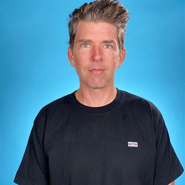 DAvid Stocker