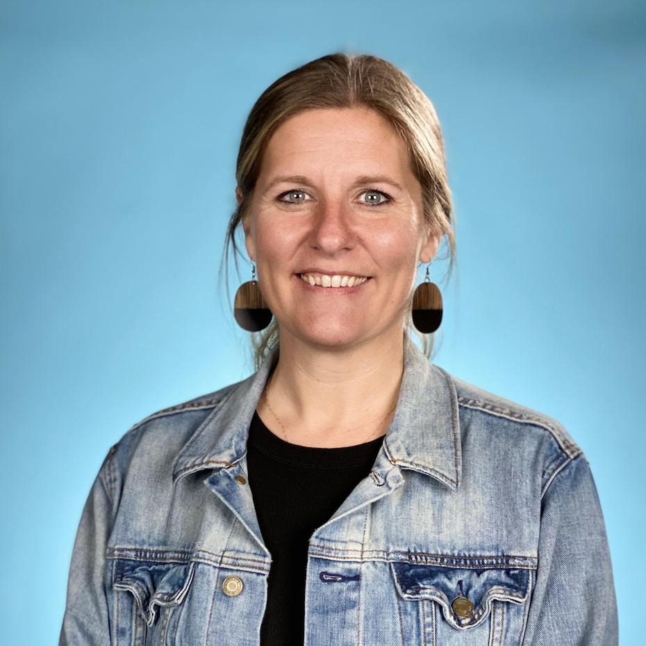 Carrie Erikson